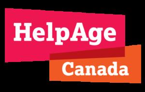 Help Age Canada logo